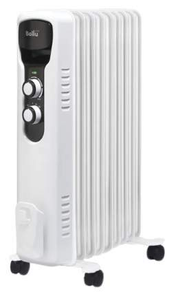 Масляный радиатор Ballu Trend BOH/TR-09 белый