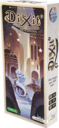 Настольная игра Asmodee Диксит 7 (Dixit 7)