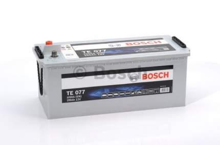 Аккумулятор автомобильный Bosch 0 092 TE0 777 190 Ач