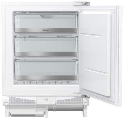 Встраиваемая морозильная камера Asko F2282I White