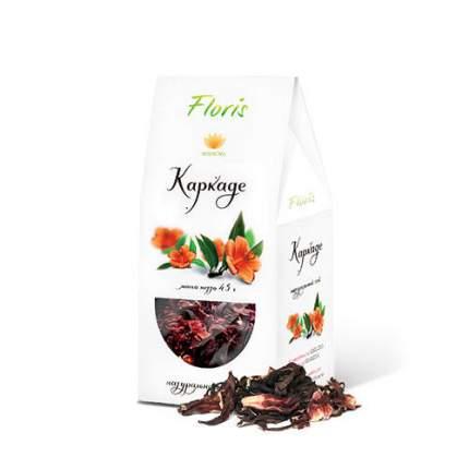 Чай Floris каркаде 45 г