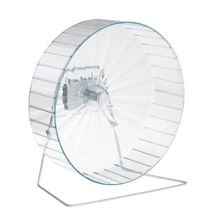 Беговое колесо для хомяков Ferplast пластик, металл, 30.4 см