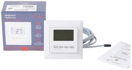 Терморегулятор SPYHEAT NLC-511H цифровой белый +5до+40С
