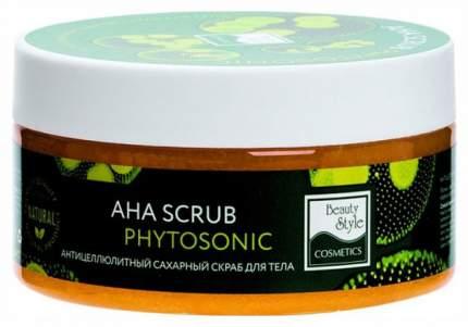 Скраб для тела Beauty Style AHA Scrub Phytosoniс 200 мл