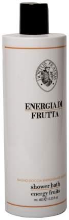 Гель для душа Hortus Fratris Энергия фруктов 400 мл