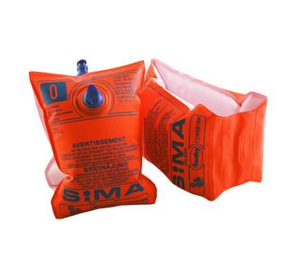 Нарукавники для плавания детские Fashy Sigma Swim Aid 8302, 2-6 лет