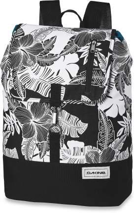 Городской рюкзак Dakine Ryder Canvas Hibiscus Palm 24 л