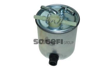 Фильтр топливный purflux FCS759