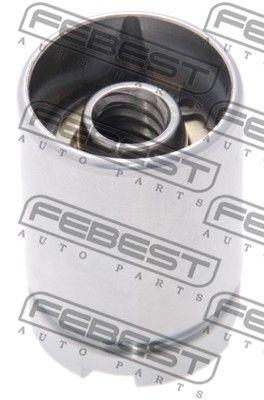 Поршень тормозного суппорта FEBEST 0376-GER