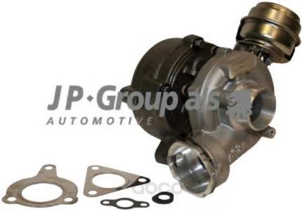 Турбокомпрессор JP Group 1117400400