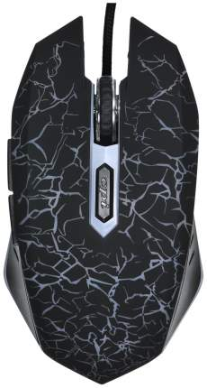 Проводная мышка OKLICK 905G Black