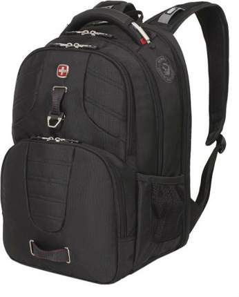 Рюкзак Wenger черный 31 л