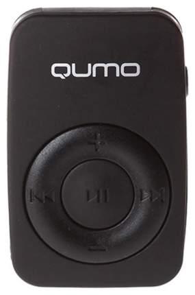 МР3-плеер Qumo Active Черный