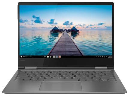 Ноутбук-трансформер Lenovo YOGA 730-13IWL 81JS002SRU