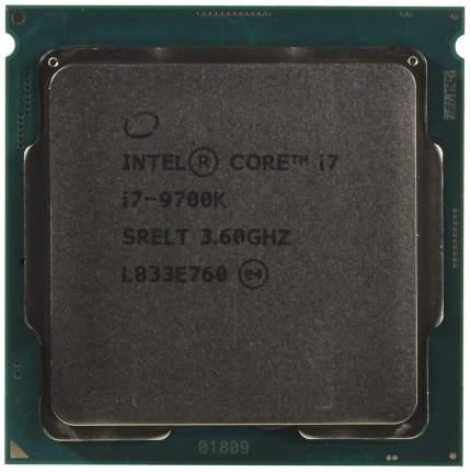 Процессор Intel Core i7 9700K OEM