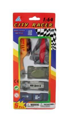 Наборы игрушечного транспорта Motor Wheels 8808S