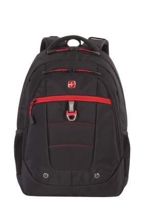 Рюкзак Wenger 5918201419 черный/красный 29 л