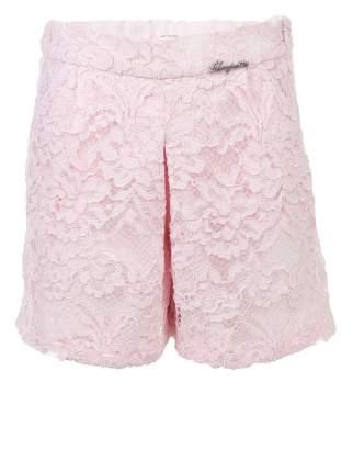Юбка-шорты Choupette Розовый р.134