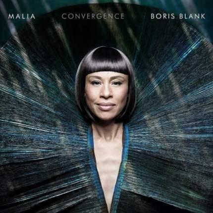 "Виниловая пластинка  Malia, Boris Blank ""Convergence"" (LP)"
