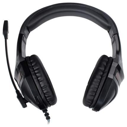 Игровые наушники OKLICK HS-L370G Black