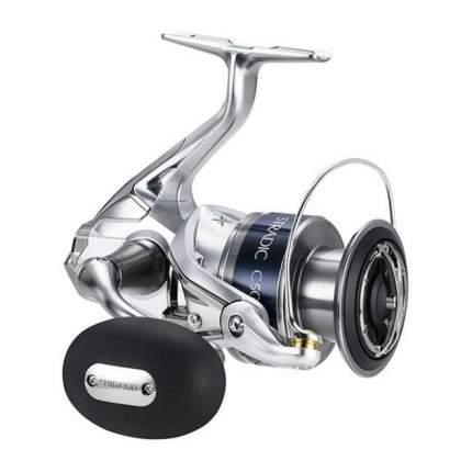 Рыболовная катушка безынерционная Shimano Stradic 5000 FK
