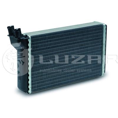 Радиатор отопителя Luzar LRH0110