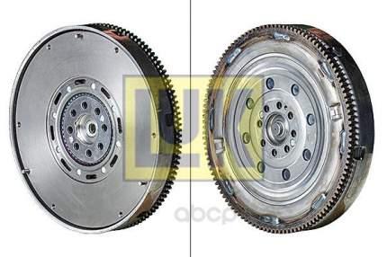 Комплект сцепления Luk 415007810