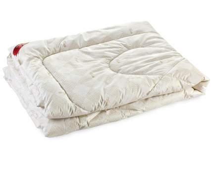 """Одеяло 1.5-спальное, """"Verossa"""" искусственный лебяжий пух, классическое, 140х205см"""