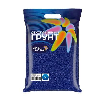 Грунт ArtUniq Color Ultramarine 1-2мм 9кг
