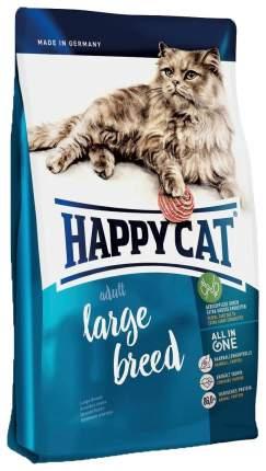 Сухой корм для кошек Happy Cat Fit & Well Large Breed XL, для крупных пород, 10кг