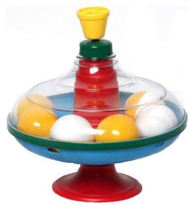 Развивающая игрушка STELLAR Юла большая с шариками Р66122