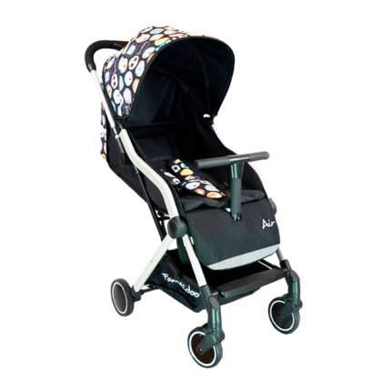 Прогулочная коляска Familidoo Air301LR чёрный