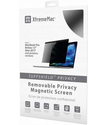 Защитная пленка XtremeMac (MBP2-TP13-13) для MacBook Pro 13(Black)