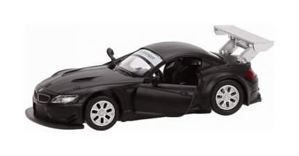 Коллекционная модель Пламенный мотор 1:38 BMW Z4 GT3 10 см