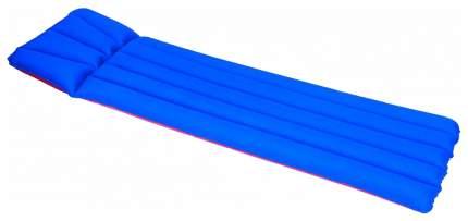 Надувной матрас Bestway Для кемпинга красно-синий Ж67014