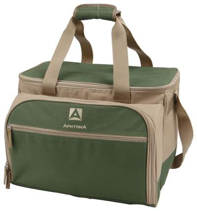 Набор для пикника Арктика 4100-6 Зеленый