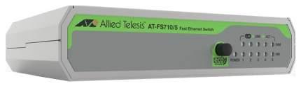 Коммутатор Allied Telesis AT-FS710/5-50