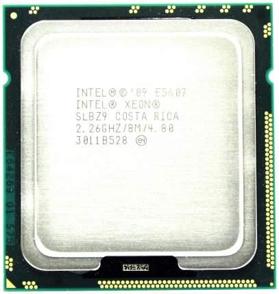 Процессор Intel Xeon E5607 OEM