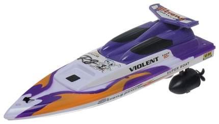 Радиоуправляемый катер Наша Игрушка Скоростной