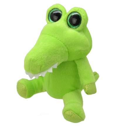 Мягкая игрушка Wild Planet Крокодильчик 15 см