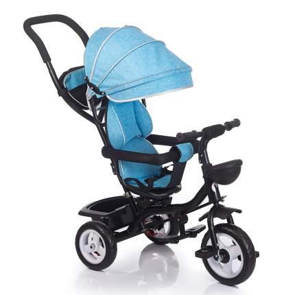 Трицикл Babyhit Kids Ride голубой