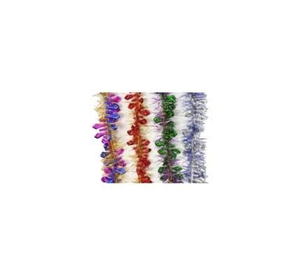 Мишура Snowmen Е40053 Разноцветный
