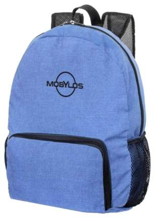 Рюкзак Mobylos Classic 18 л синий