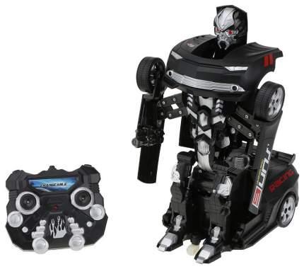 Радиоуправляемый робот-трансформер Jia Qi Troopers Fierce Десептикон