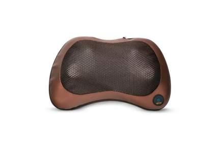 Массажная подушка для шеи ZDK Pillow 8024, 4 ролика