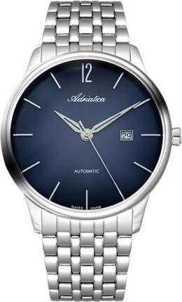 Наручные часы механические мужские Adriatica A8269.5155A