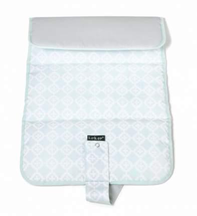 Kipkep пеленальный коврик napper, рокки ментоловый