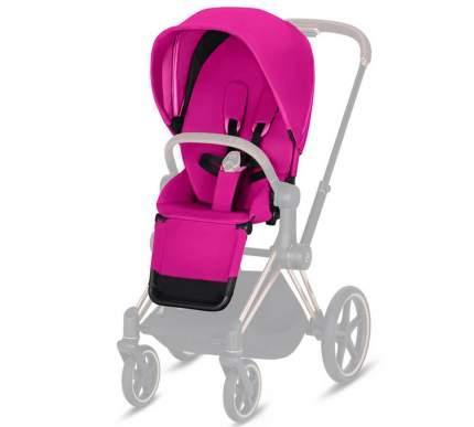 Cybex набор seat pack priam iii fancy pink