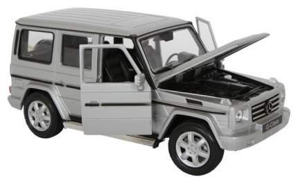 Коллекционная модель Welly 24012 Mercedes-Benz G-Class в ассортименте