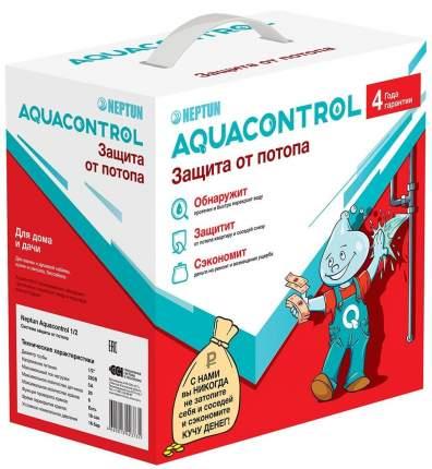 Система защиты от протечек Neptun Aquacontrol 3/4